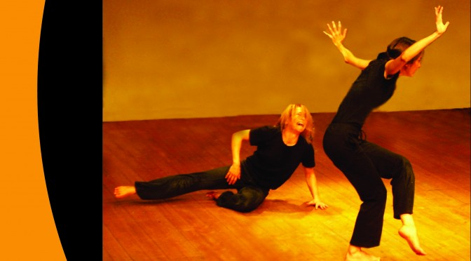 The Seed of Creation  – Demonstration of the Actors' Training